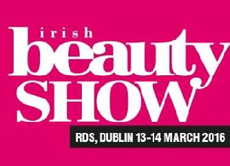 Irish Beauty Show Dublin 13-14 March 2016